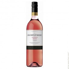 Jacob Creek Rose 750ml